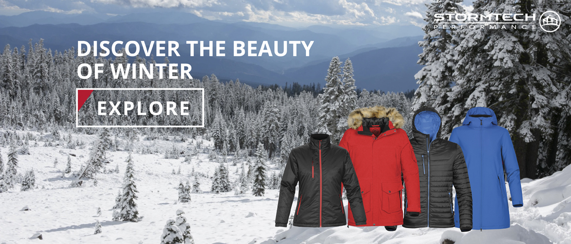 Discover the beauty of winter
