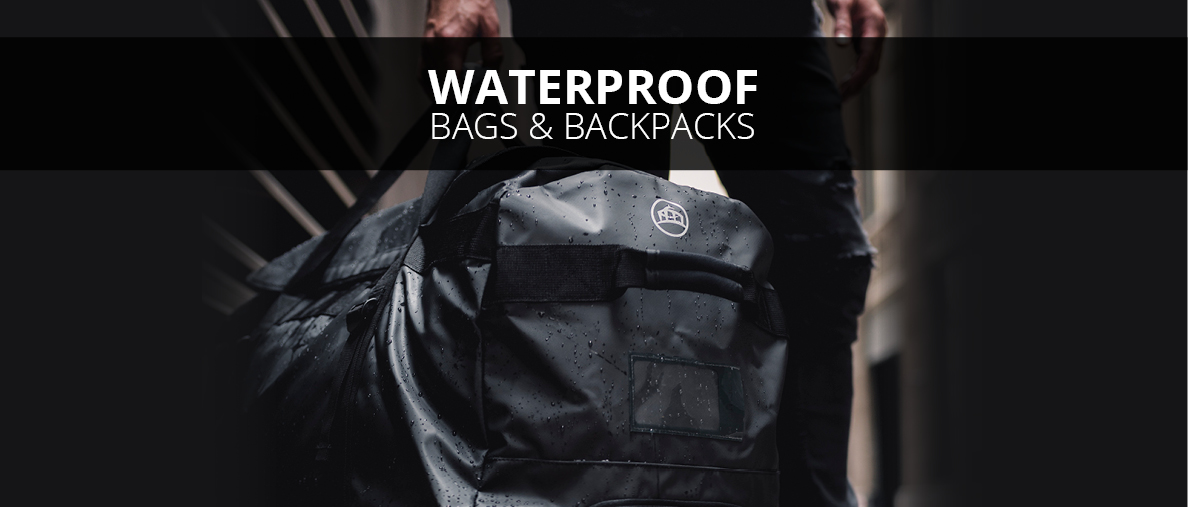 Waterproof bags 2019